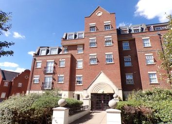 Thumbnail 2 bed flat to rent in Kipling Close, Warley, Brentwood