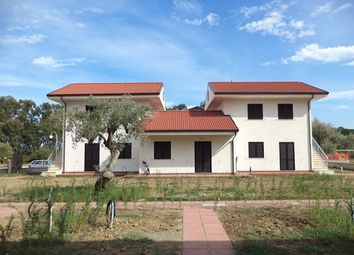 Thumbnail 2 bed semi-detached bungalow for sale in Crucoli Apartments, Crucoli, Crotone, Calabria, Italy