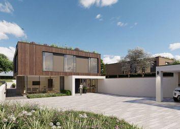 Thumbnail 5 bedroom detached house for sale in Wingate Lane, Long Sutton, Hook