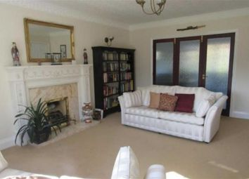 Thumbnail 4 bed detached house for sale in Marlbrook Drive, Wolverhampton