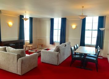 2 bed flat to rent in Imperial Apartments, South Western House, Southampton SO14