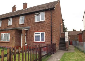 Thumbnail 2 bedroom maisonette to rent in Thirlmere Avenue, Slough