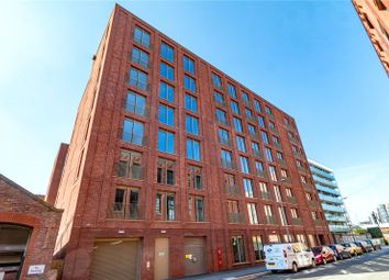 1 bed flat to rent in Hulme Hall Road, Manchester M15