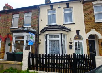 Thumbnail 3 bedroom terraced house for sale in Stanbrook Road, Gravesend