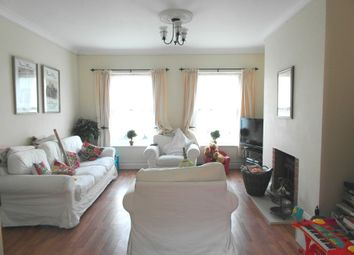 Thumbnail 3 bed town house to rent in Hatherley Street, Cheltenham