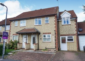 Thumbnail 3 bedroom semi-detached house for sale in Couzens Close, Chipping Sodbury