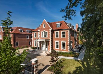 Thumbnail 8 bed detached house to rent in The Bishops Avenue, Hampstead, London
