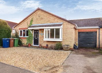 2 bed bungalow for sale in Causeway Gardens, March PE15