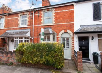 Thumbnail 2 bed terraced house for sale in Albert Road, Henley-On-Thames, Oxfordshire
