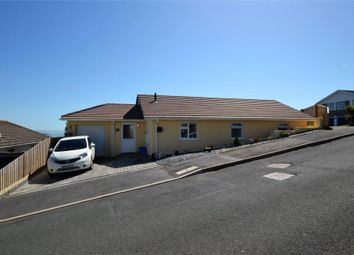 Thumbnail 2 bed detached bungalow for sale in Portbyhan Road, Looe, Cornwall