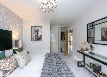 Thumbnail 2 bedroom flat for sale in Hale Leys, High Street, Aylesbury