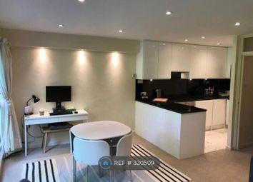 Thumbnail Room to rent in Albion Street, London