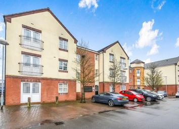 Thumbnail 1 bed flat for sale in Manorhouse Close, Walsall, West Midlands