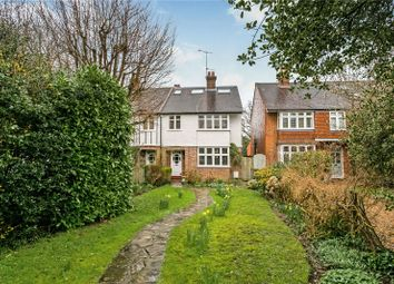 5 bed semi-detached house for sale in Sandy Lodge Way, Northwood, Middlesex HA6