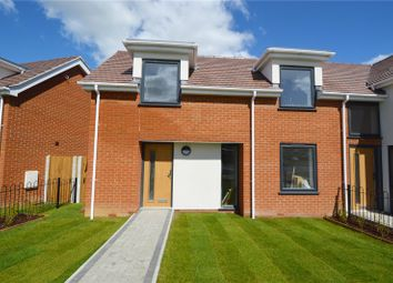 Thumbnail 2 bed semi-detached house for sale in Prince Avenue, Westcliff-On-Sea, Essex