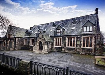 Thumbnail 2 bed flat to rent in The School House, 1A West Park Street, Dewsbury, West Yorkshire