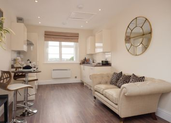 Thumbnail 2 bed flat for sale in Ellesmere House, High Street, Canterbury