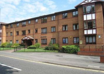 Thumbnail 1 bed flat for sale in Hagley Road West, Quinton, Birmingham