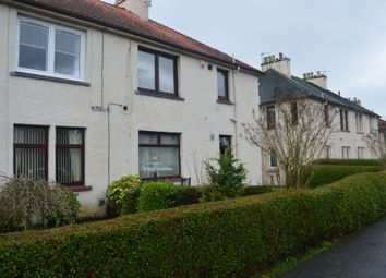 Thumbnail 2 bedroom flat to rent in Macindoe Crescent, Kirkcaldy, Fife
