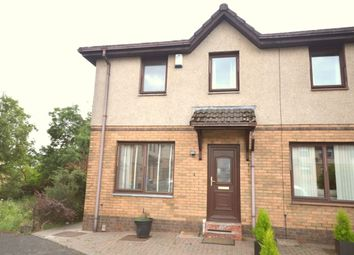 3 bed terraced house for sale in Norwood Court, Bonnybridge FK4