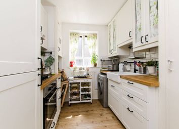 Thumbnail 2 bed flat to rent in Kingswood Estate, West Dulwich