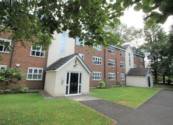 Thumbnail 2 bed flat for sale in Apartment H, Hall Lane, Manchester