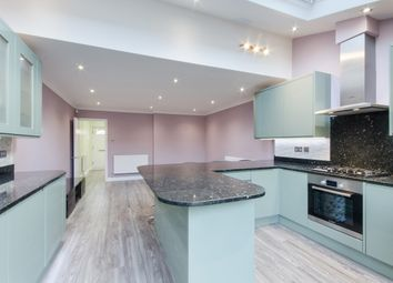 Thumbnail 4 bed terraced house to rent in Da Gama Place, Maritime Quay, Isle Of Dogs