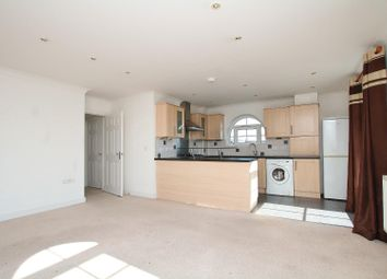 Thumbnail 2 bed flat to rent in Godfrey Gardens, Chartham, Canterbury