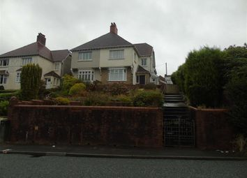 Thumbnail 3 bedroom semi-detached house for sale in Felinfoel Road, Llanelli