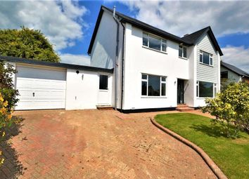 4 bed detached house for sale in Woolbrook Mead, Sidmouth, Devon EX10