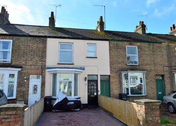 Thumbnail 3 bed terraced house for sale in Alma Street, Taunton, Somerset