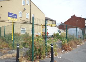 Thumbnail Land for sale in Central Drive, Blackpool