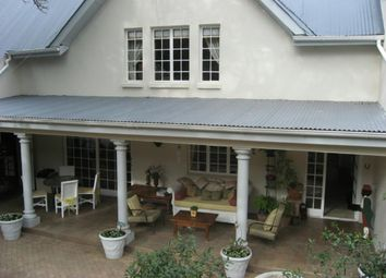Thumbnail 4 bed detached house for sale in 14 St Aidans Ave, Grahamstown, 6139, South Africa