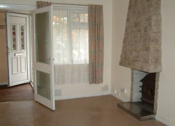 Thumbnail 1 bed flat for sale in Fallowfield, Fairwater, Cwmbran, Torfaen.