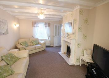 Thumbnail 2 bed detached house for sale in Westgate, Fleetwood, Lancashire