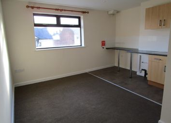 Thumbnail 1 bed flat to rent in 100 Compton Road, Wolverhampton