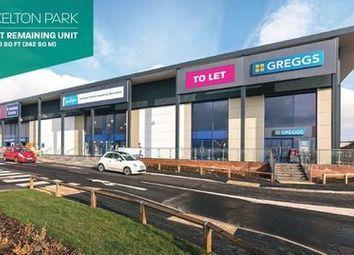 Thumbnail Retail premises to let in Skelton Park, Stockton-On-Tees