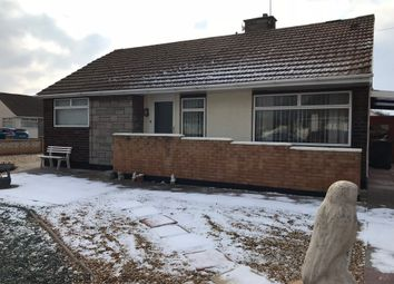 Thumbnail 3 bed detached bungalow to rent in Harrison Drive, Kinmel Bay