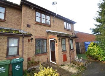 Thumbnail 1 bed terraced house to rent in Meadow View, Hithermoor Road`, Stanwell Moor