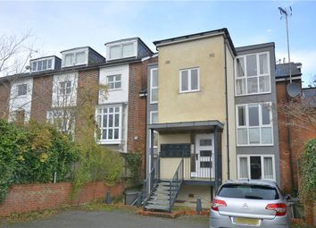 Thumbnail 1 bed flat for sale in Romsey Road, Winchester, Hampshire