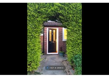 Thumbnail 2 bed semi-detached house to rent in Headington, Oxford