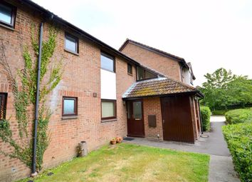 Thumbnail 1 bed flat for sale in Pennywell Gardens, Ashley