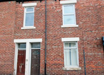 Thumbnail 2 bed flat for sale in Stothard Street, Jarrow, Tyne And Wear