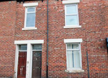Thumbnail 2 bedroom flat for sale in Stothard Street, Jarrow, Tyne And Wear