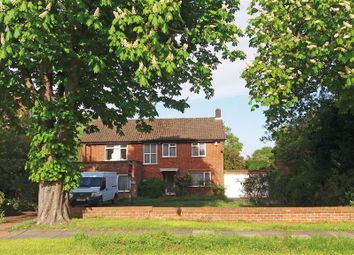 Thumbnail 4 bed detached house for sale in Traps Lane, New Malden