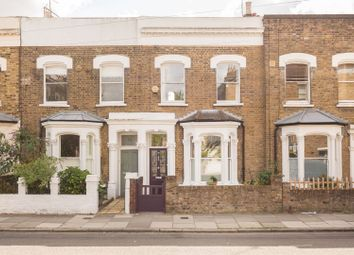 Thumbnail 3 bed semi-detached house for sale in Thorpedale Road, London