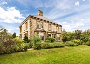 Thumbnail 4 bed detached house for sale in Portland Lodge, West Road, Hexham, Northumberland