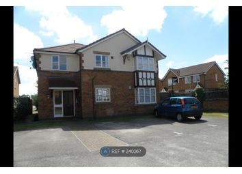 Thumbnail 1 bed flat to rent in Kings Meadow, Southport