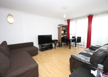Thumbnail 3 bed flat for sale in Midship Point, Docklands