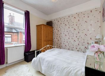 Thumbnail 2 bed terraced house for sale in Grosvenor Street, Leek